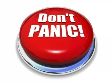do not panic for passing your cna certification test