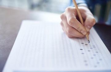written certified nurse aide exam