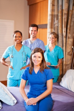 what is a cna job